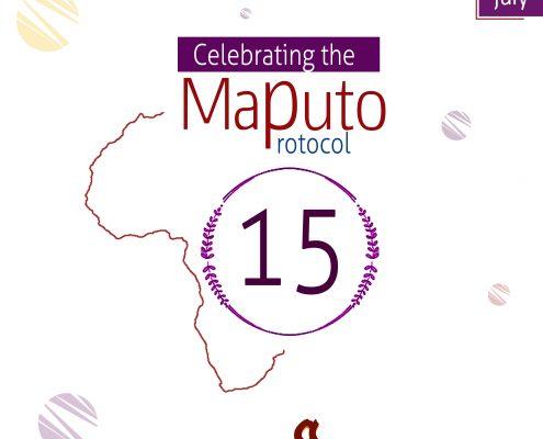 maputo protocol at 15