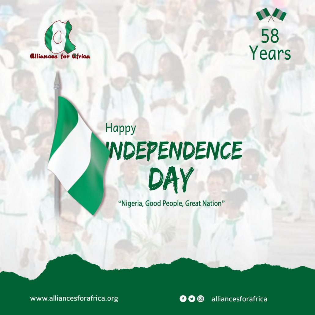 October 1, Nigeria independence, 1960, independence day Nigeria, Feminists, NFF