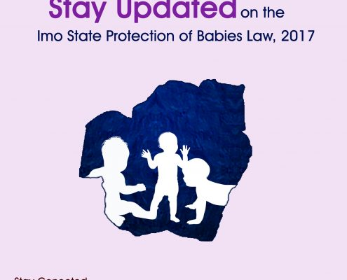 Imo State Protection of babies Law 2017
